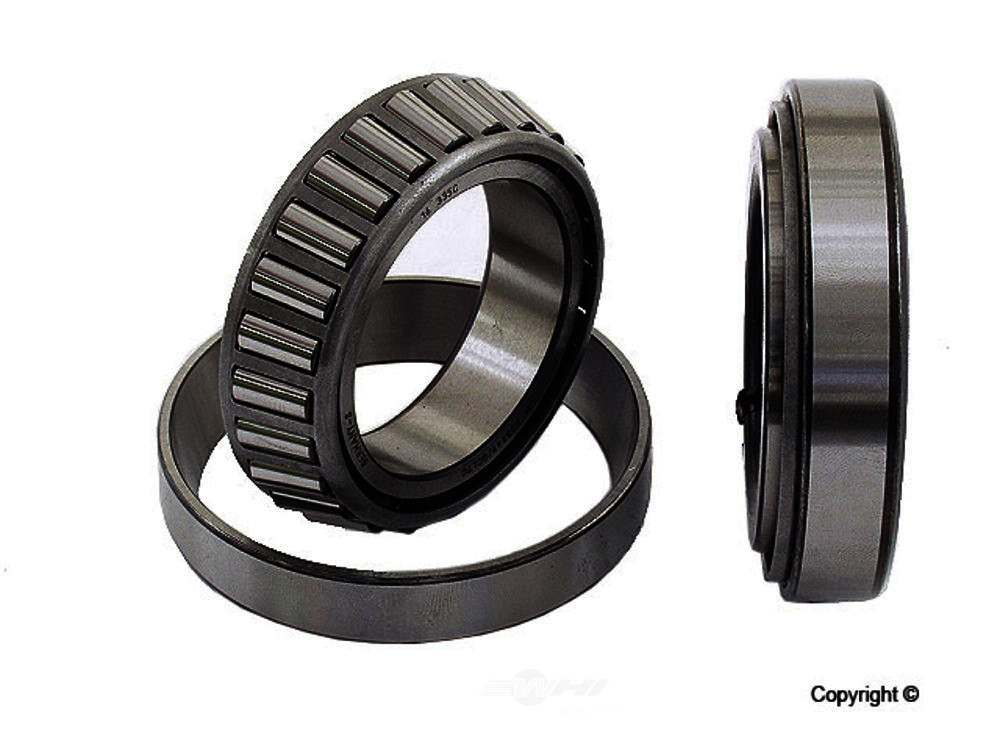 SKF -  Differential Bearing Differential Bearing - WDX 394 43024 365