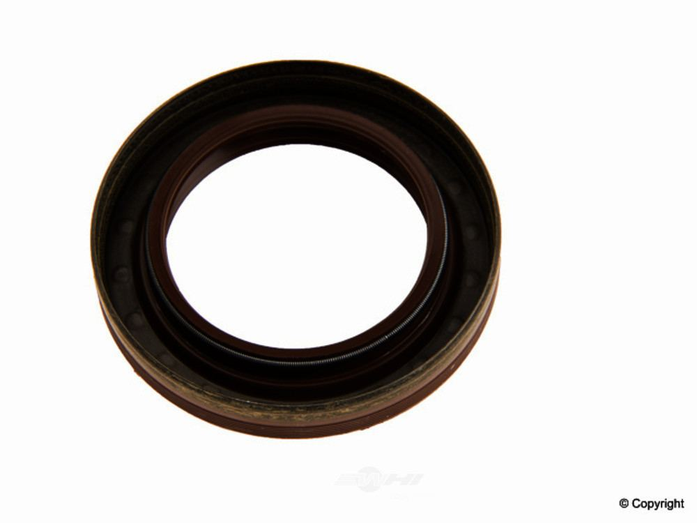 Genuine -  Axle Differential Seal Axle Differential Seal - WDX 452 43010 001