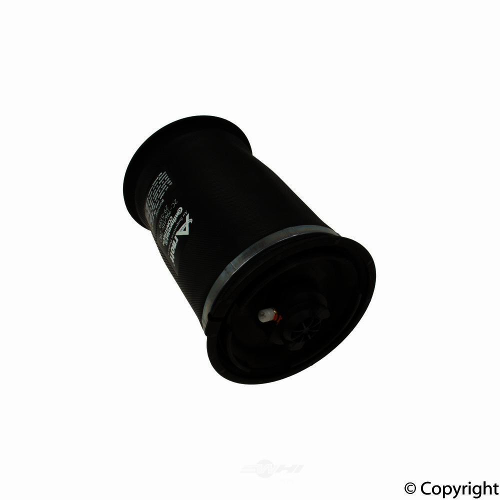 Arnott -  Industries Suspension Spring - WDX 381 06132 547
