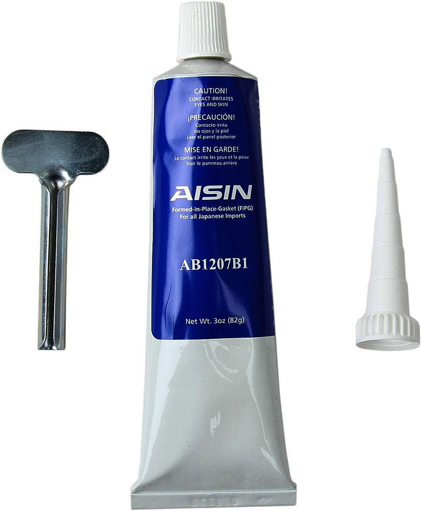 Aisin -  Engine Oil Pan Gasket - WDX 215 51018 034