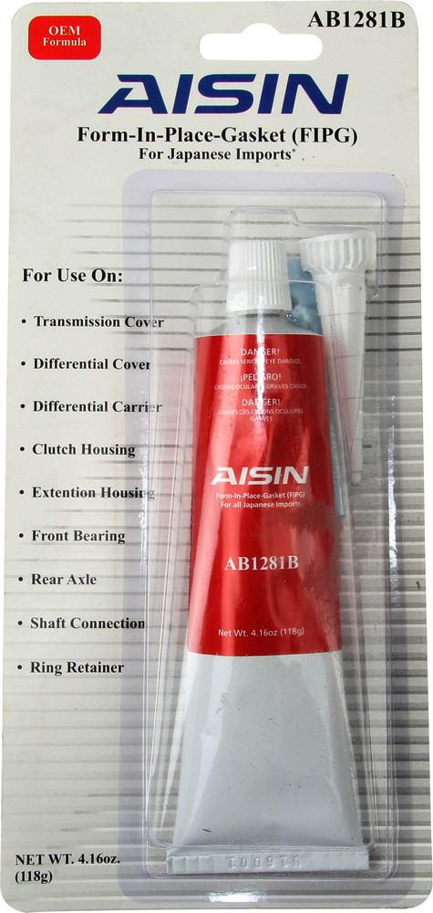 Aisin -  Transmission Assembly Adhesive - WDX 977 99076 034