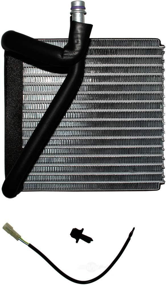 Rein -  A/C Evaporator Core - WDX 652 33049 766