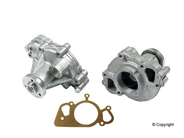 Airtex - Airtex Engine Water Pump - WDX 112 18071 754