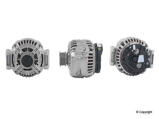 Bosch Reman - Bosch Remanufactured Alternator - WDX 701 54032 103