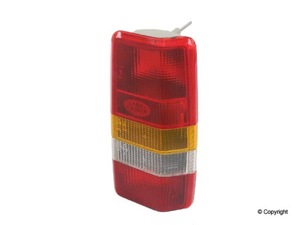 Genuine -  Tail Light Tail Light - WDX 860 29010 001