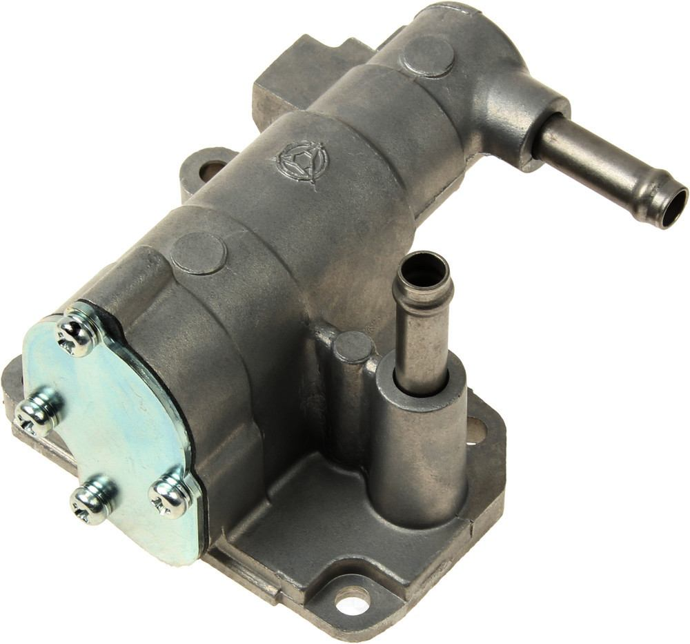 Aisan -  Fuel Injection Idle Air Control Valve - WDX 134 51045 233