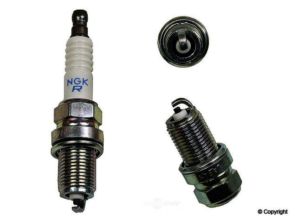NGK -  Standard Resistor Spark Plug Spark Plug - WDX 739 51067 134