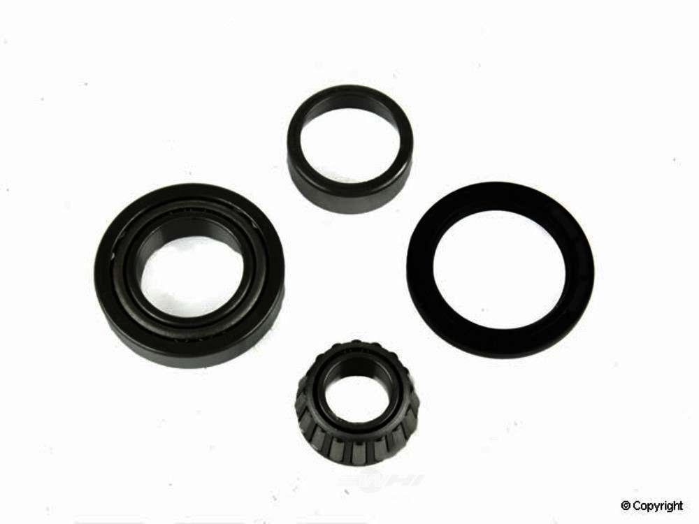 ReinWheel -  Bearing Kit - WDX 396 33040 766