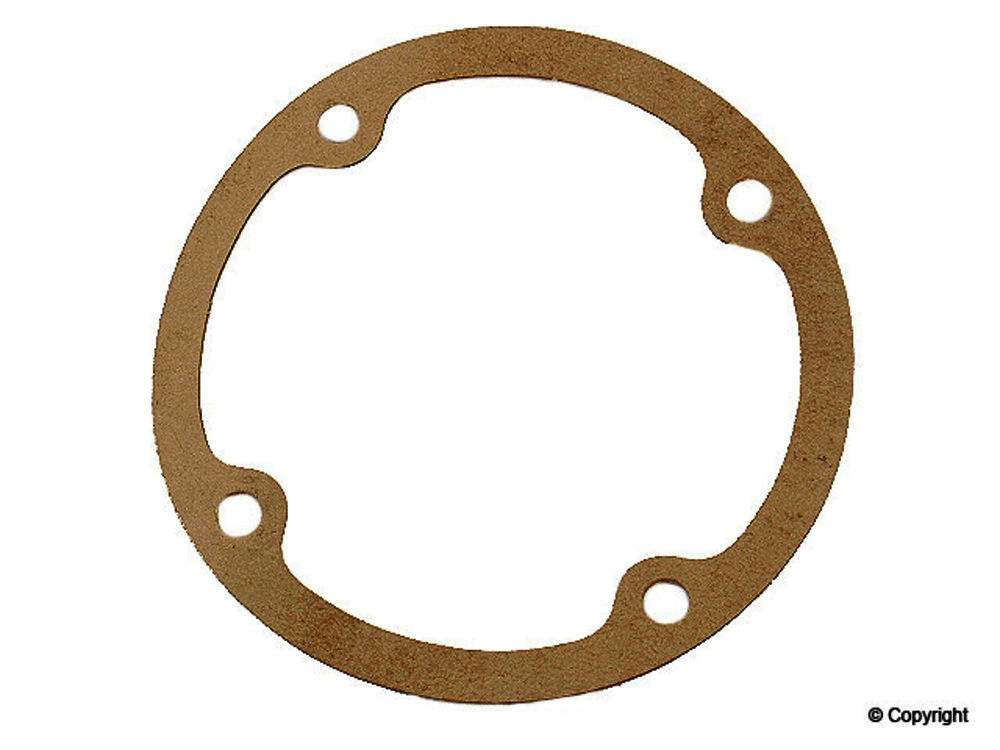 Aftermarket -  Engine Crankcase Breather Gasket Engine Crankcase Breather G - WDX 223 26010 534