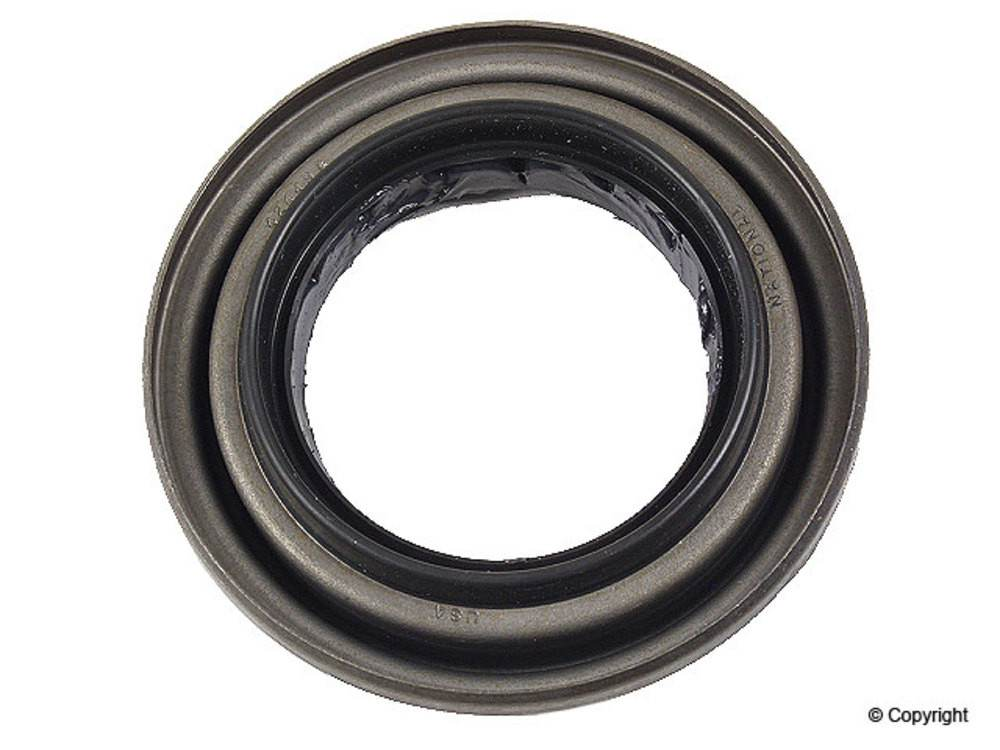 WD EXPRESS - Qualiseal Differential Pinion Seal - WDX 452 26016 700