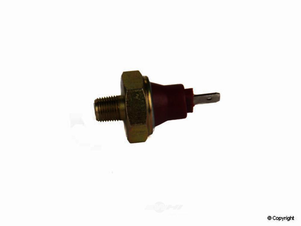 Aftermarket -  Engine Oil Pressure Switch - WDX 802 23052 534