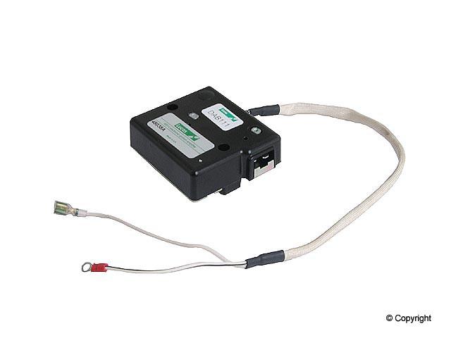 Lucas New - Lucas New Ignition Control Module - WDX 851 26003 439