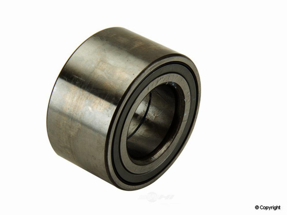 Koyo -  Wheel Bearing (Front) - WDX 394 51031 308