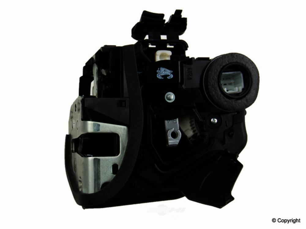 Aisin -  Door Lock Actuator Motor (Rear Right) - WDX 945 51021 034