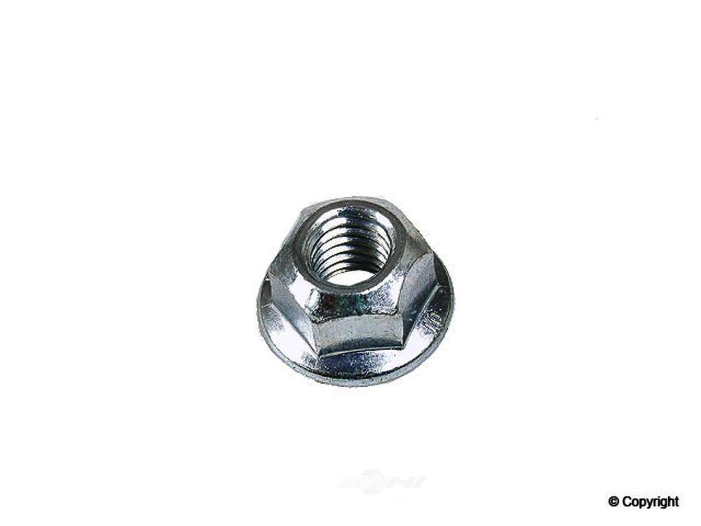 Aftermarket -  Exhaust Nut - WDX 253 29010 534