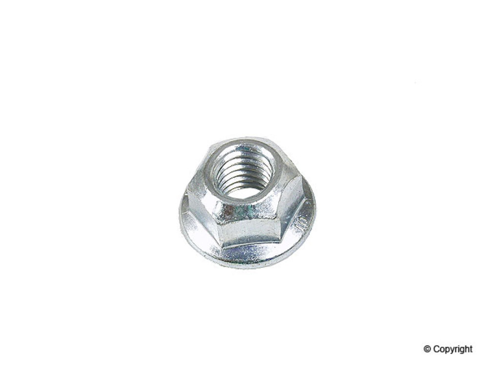 Aftermarket -  Exhaust Nut - IMM 934TL08
