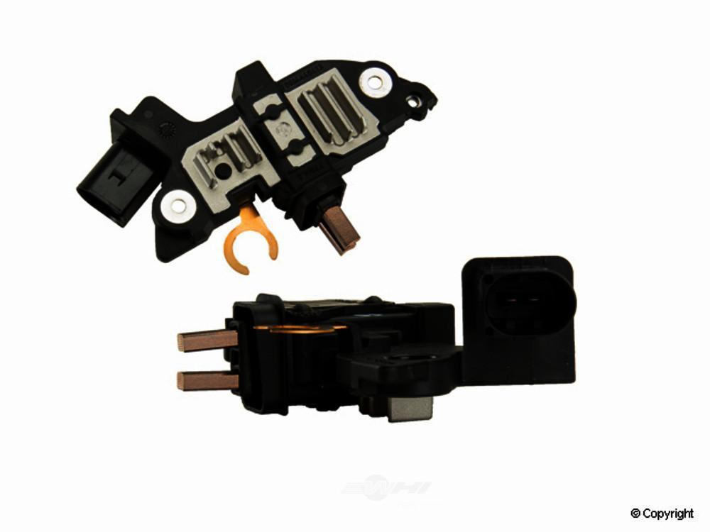 Bosch -  Voltage Regulator Voltage Regulator - WDX 704 33019 101