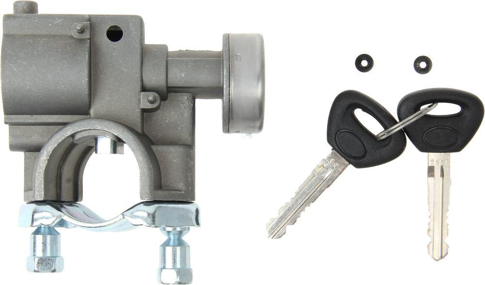Steering -  Column Switch Housing - IMM ILA-13
