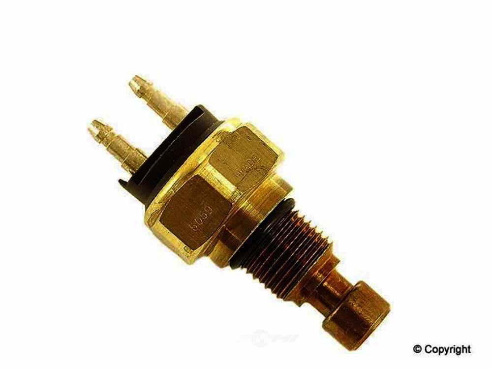 WVE by NTK 1T1287 Engine Cooling Fan Switch