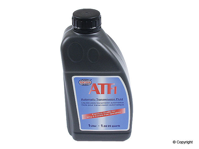 INTERAMERICAN MOTOR CORPORATION - Pentosin Transfer Case Fluid - IMO G 052 162 A2