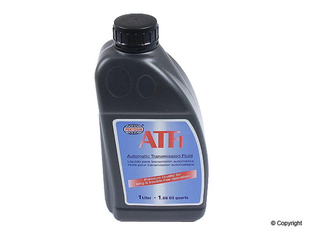 Pentosin -  Auto Trans Fluid - WDX 973 06002 348