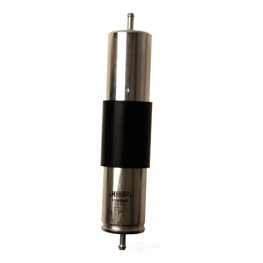 Hengst -  Fuel Filter - WDX 092 06008 045