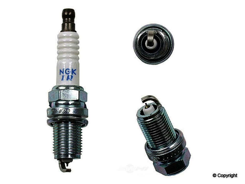 NGK -  Laser Iridium Resistor Spark Plug Spark Plug - WDX 739 51030 132