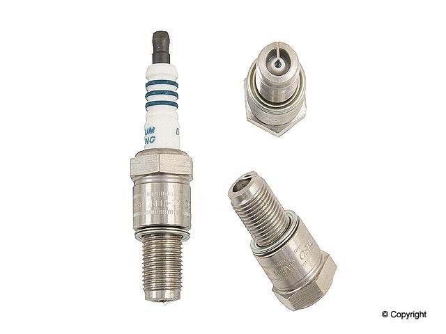 Denso Iridium Power - Denso Iridium Power Spark Plug - WDX 739 32001 118