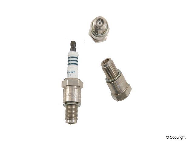 Denso Iridium Power - Denso Iridium Power Spark Plug - WDX 739 32002 118