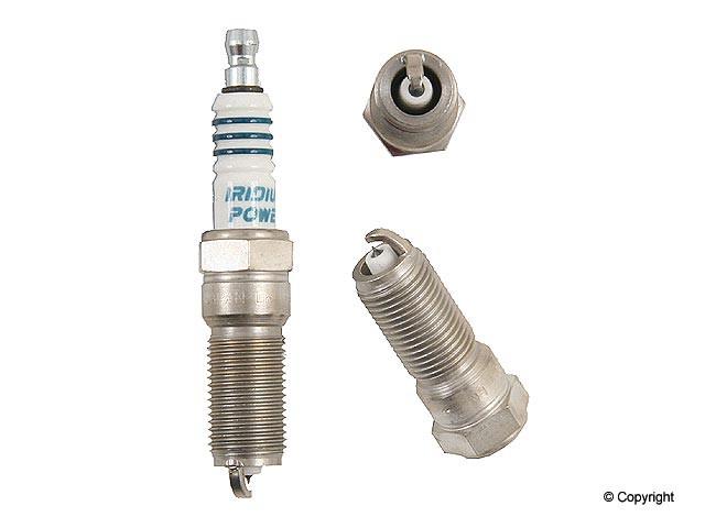 Denso Iridium Power - Denso Iridium Power Spark Plug - WDX 739 32003 118