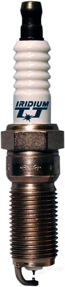 Denso -  Iridium TT Spark Plug Spark Plug - WDX 739 32038 124