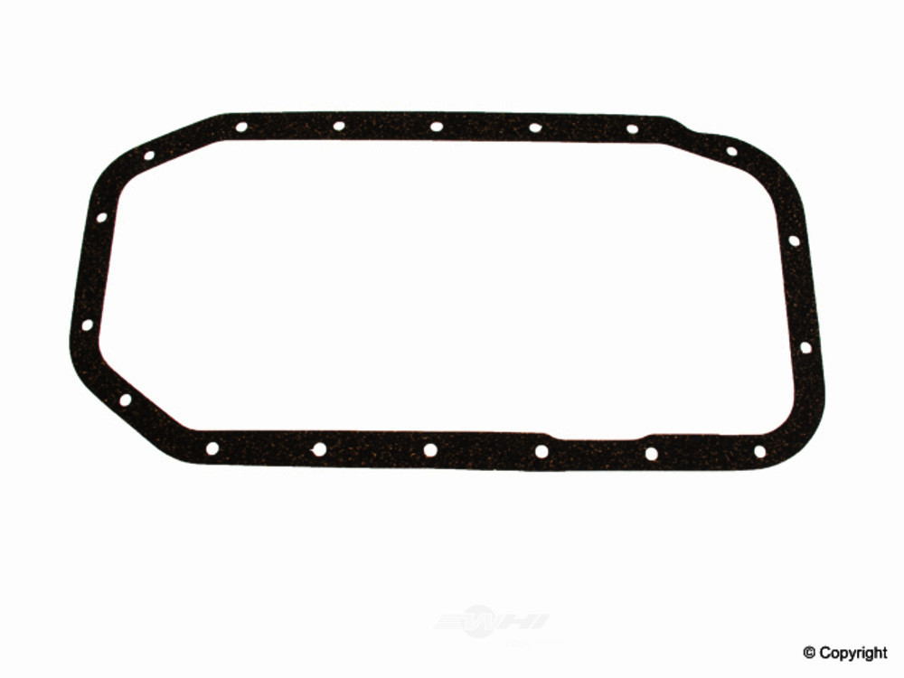 Stone -  Engine Oil Pan Gasket - WDX 215 51004 368