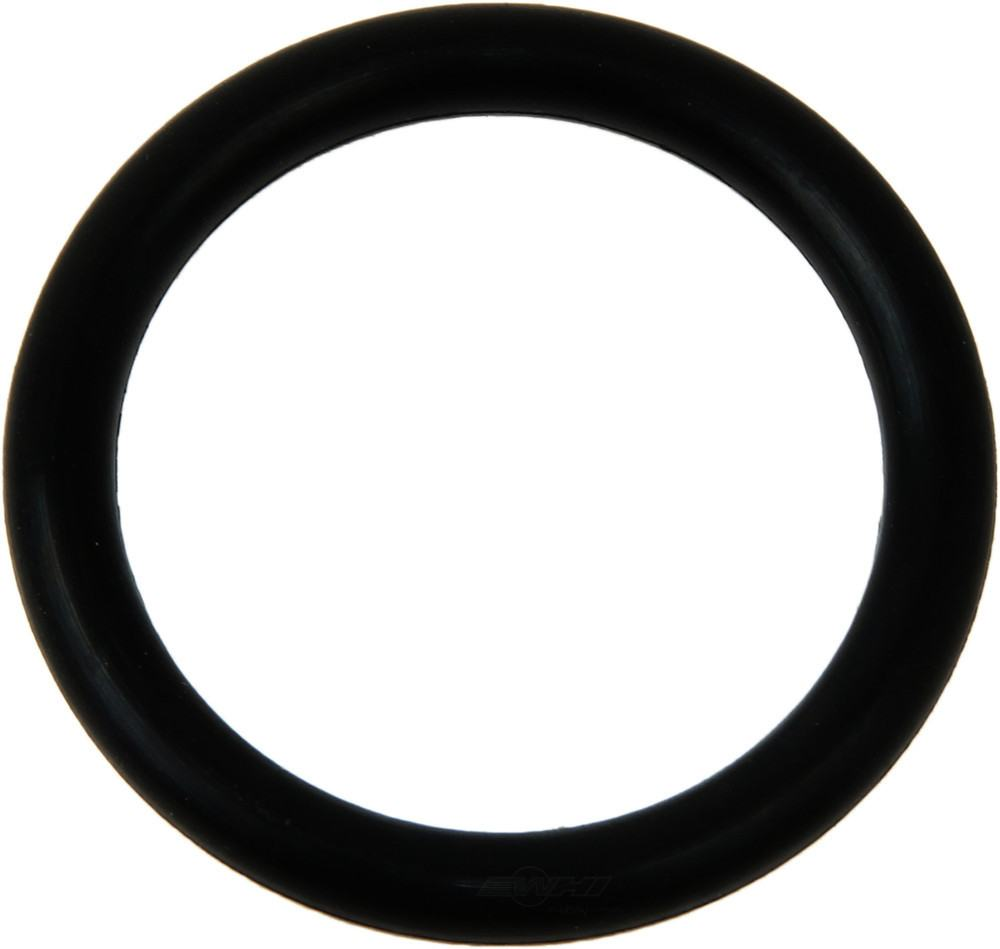 Stone -  Engine Oil Filler Pipe Gasket Engine Oil Filler Tube Gasket - WDX 215 49008 368