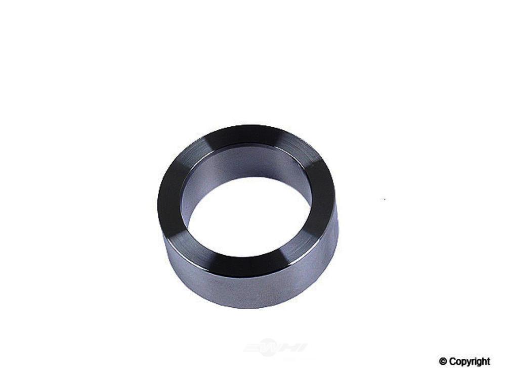 Qualiseal -  Axle Shaft Bearing Retainer Axle Shaft Bearing Retainer - WDX 416 26002 700