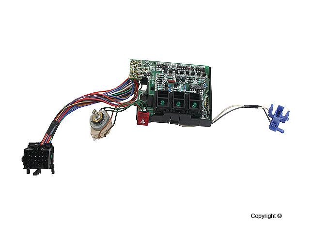 IMC - Genuine Lighting Control Module - IMC 851 26008 001