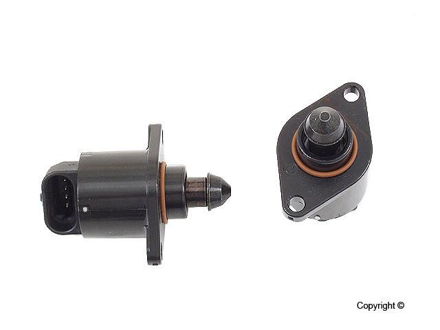 Lucas New - Lucas New Fuel Injection Idle Air Control Valve - WDX 134 26001 439