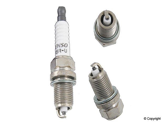 Denso Resistor - Denso Regular Resistor Spark Plug - WDX 739 51003 119