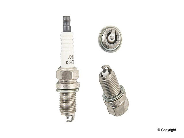 Denso Resistor - Denso Regular Resistor Spark Plug - WDX 739 01001 119