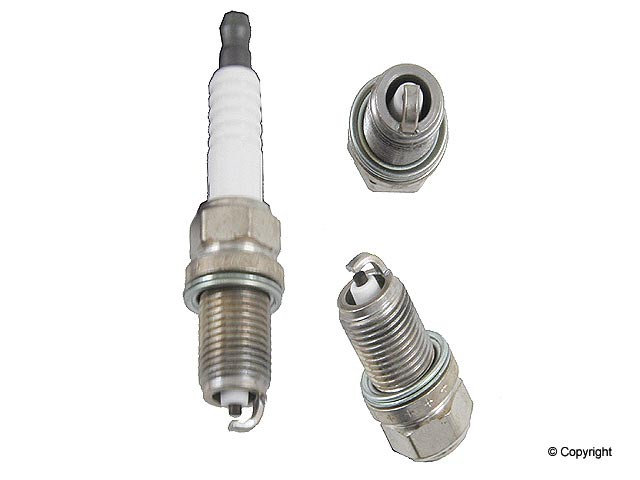 Denso Resistor - Denso Regular Resistor Spark Plug - WDX 739 49004 119