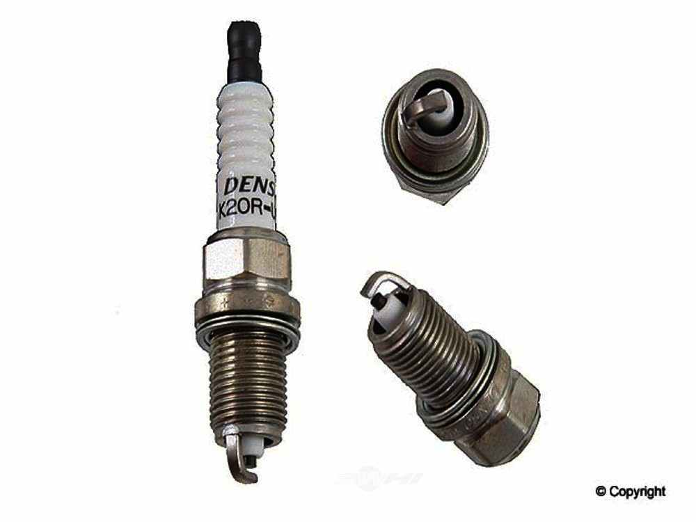 Denso -  Regular Resistor Spark Plug Spark Plug - WDX 739 51006 119