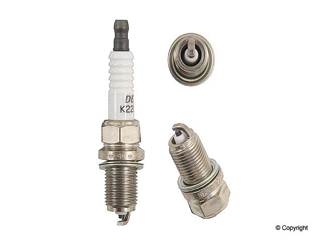 Denso Resistor - Denso Regular Resistor Spark Plug - WDX 739 21004 119