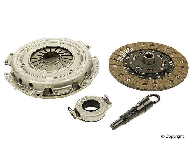 Amortex - Amortex Clutch Kit - WDX 150 54011 541