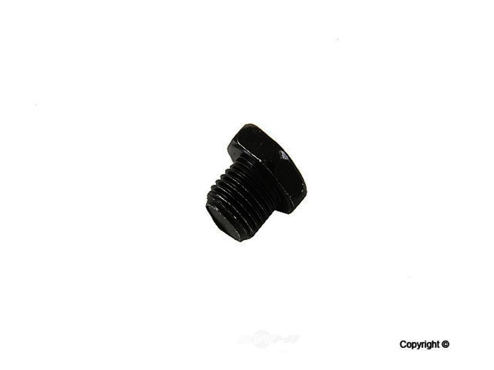 Korean -  Engine Oil Drain Plug - WDX 041 28001 416