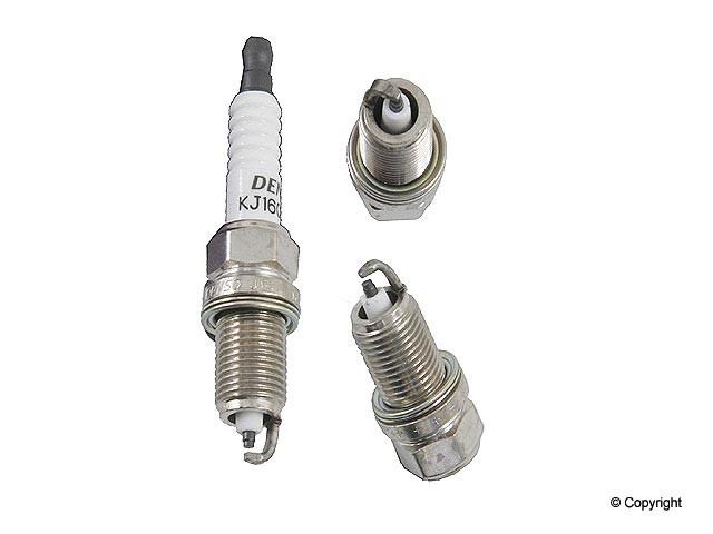 Denso Resistor - Denso Regular Resistor Spark Plug - WDX 739 21006 119