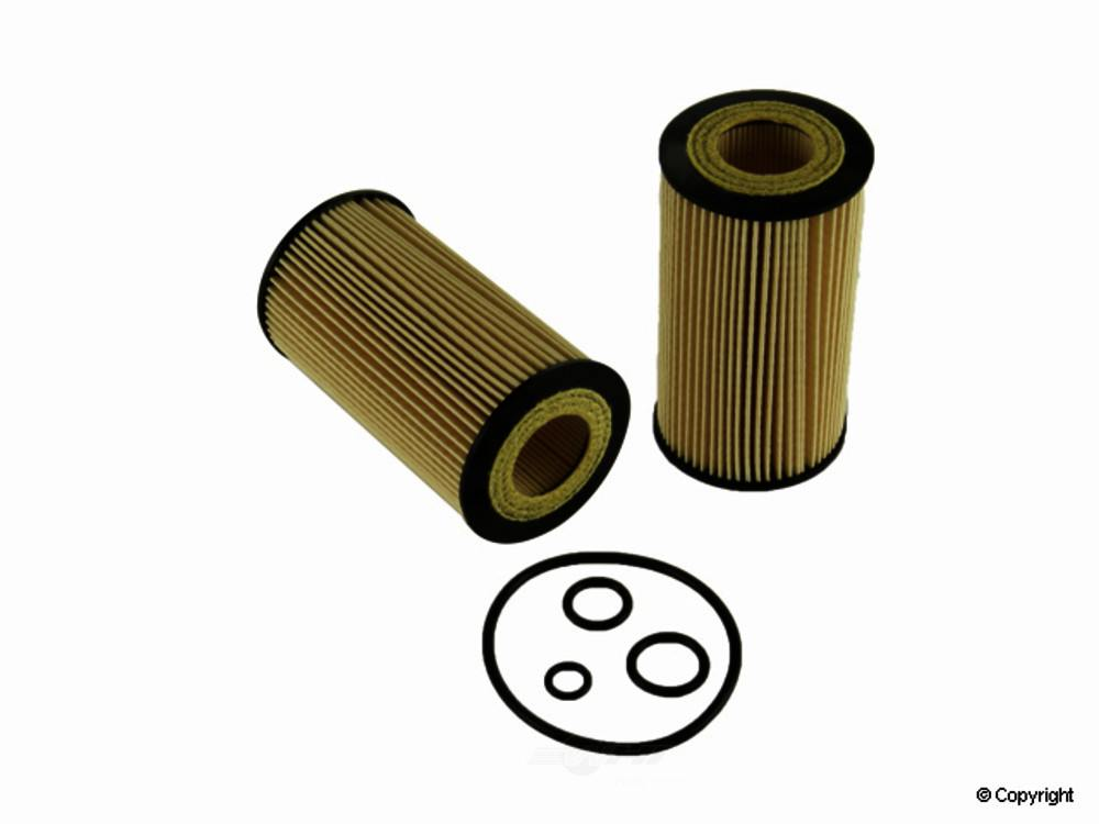 Purflux -  Engine Oil Filter - WDX 091 33005 172