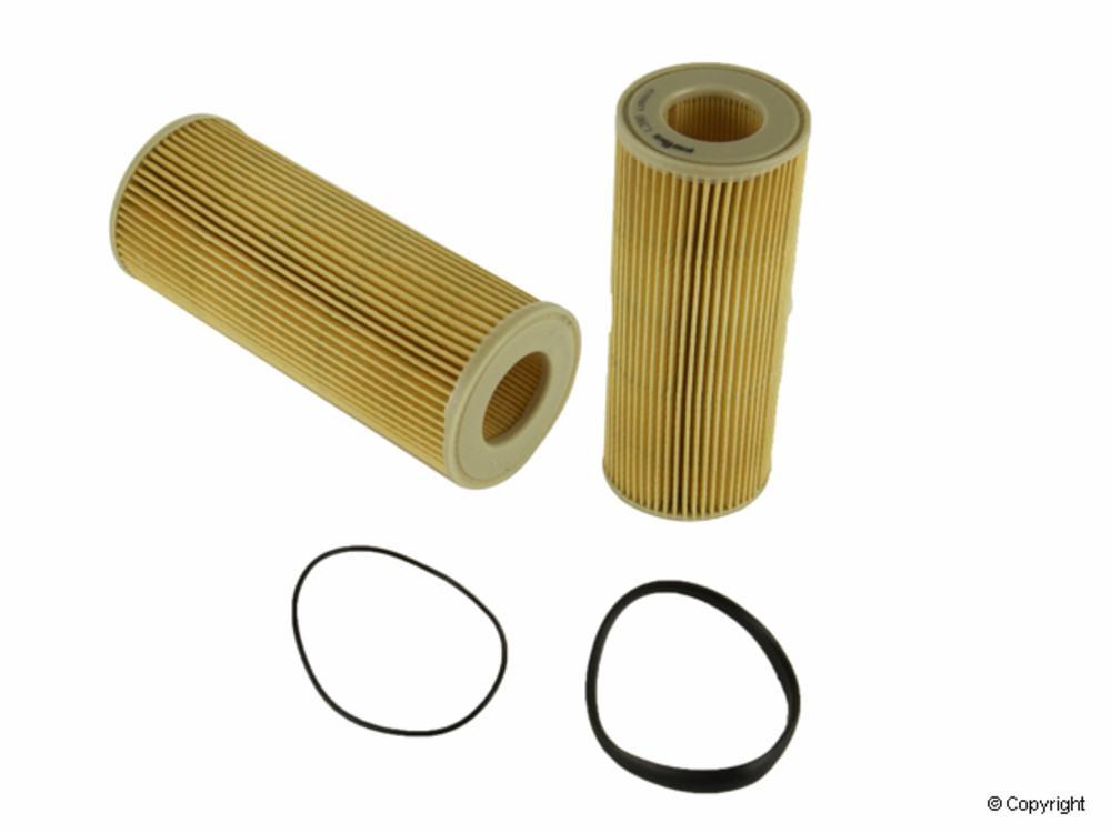 Purflux -  Engine Oil Filter Engine Oil Filter - WDX 091 54011 172