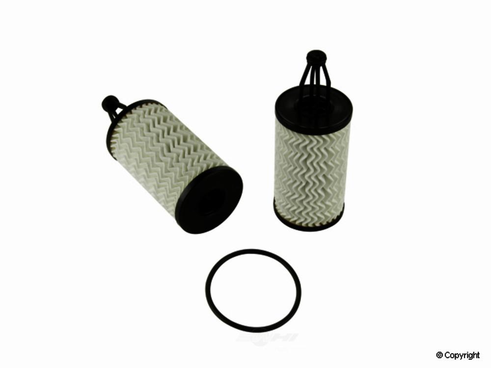 Purflux -  Engine Oil Filter - WDX 091 33039 172