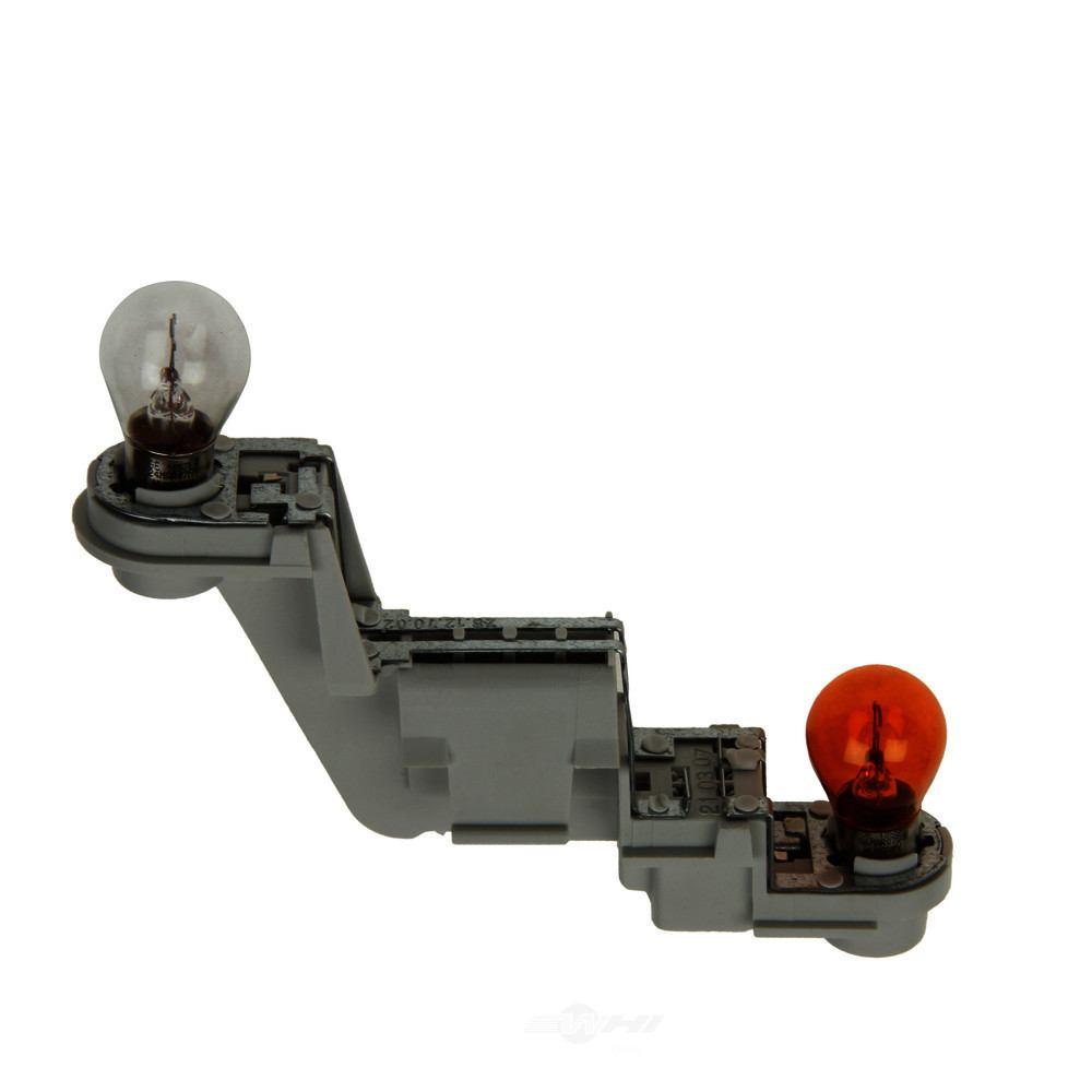 Marelli -  Tail Light Bulb Carrier Tail Light Bulb Carrier - WDX 883 53009 321