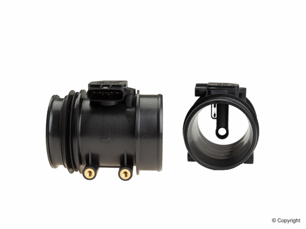 WD EXPRESS - Genuine Fuel Injection Air Flow Meter Fuel Injection Air Flow Meter - WDX 128 26004 001