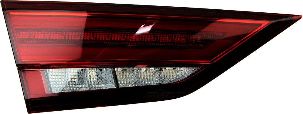 Marelli -  Tail Light Tail Light - WDX 860 54243 321